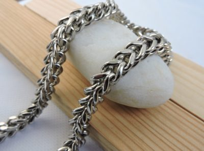 Квадратная цепь