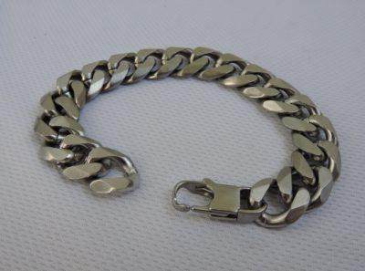 Классический мужской браслет