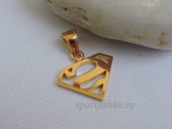Супермен золотой