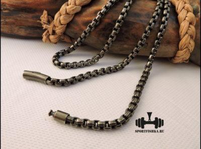 Цепочка для подвески из стали