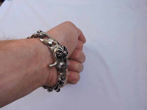 Браслет мужской, браслет для мужчины, подарок мужчине
