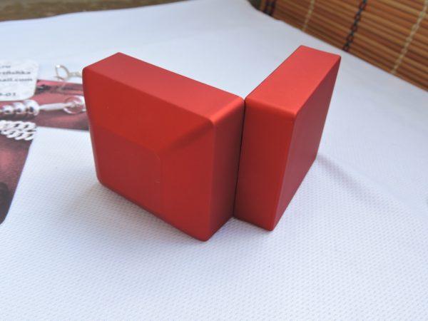 Коробка для ювелирки с подсветкой