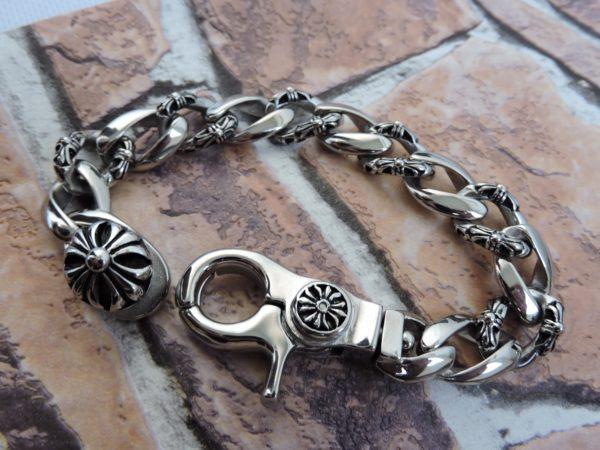 Мужской оригинальный браслет