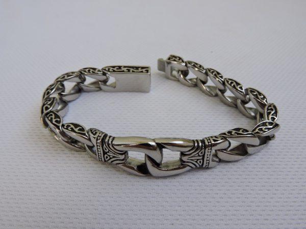 Стильный мужской браслет (1)