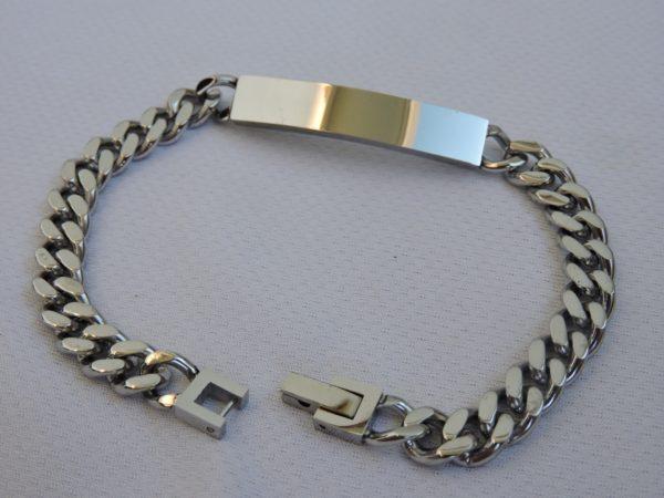 Купить браслеты стальные