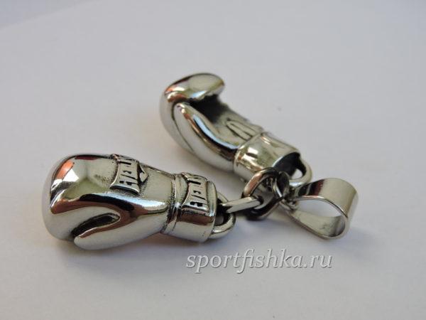 Спортивные украшения подарок боксеру