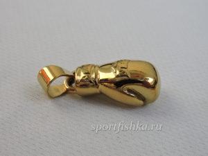 Золотая перчатка