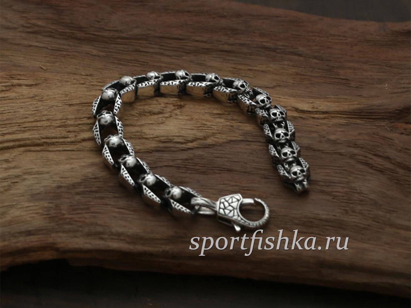 Мужские браслеты подарки мужчинам