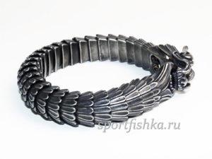 Мужские подарки на любой вкус. браслеты из стали