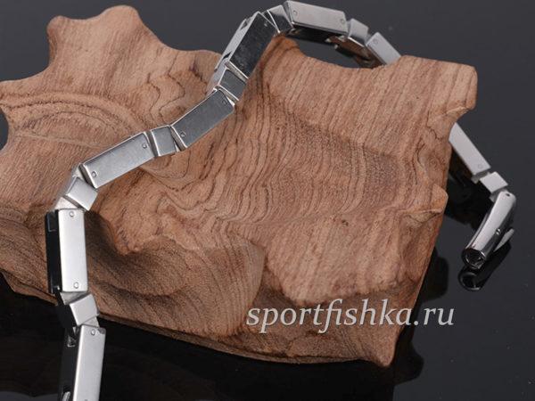Оригинальный браслет из стали