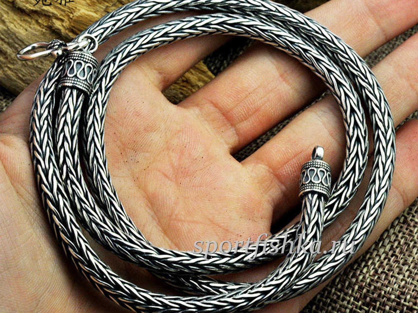 Цепочка колос плетение купить