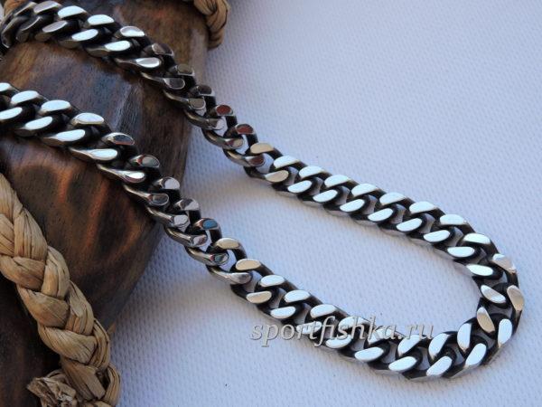 Мужская бижутерия цепочка из стали браслеты