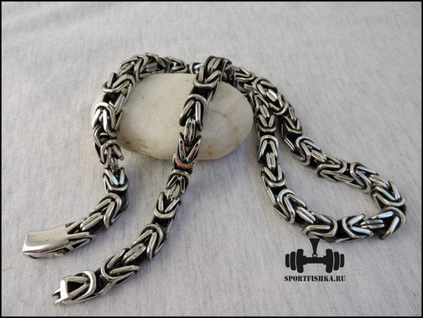 Лисий хвост плетение цепочки купить