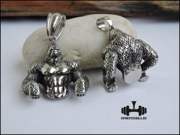 Оригинальный подарок мужчине из серебра