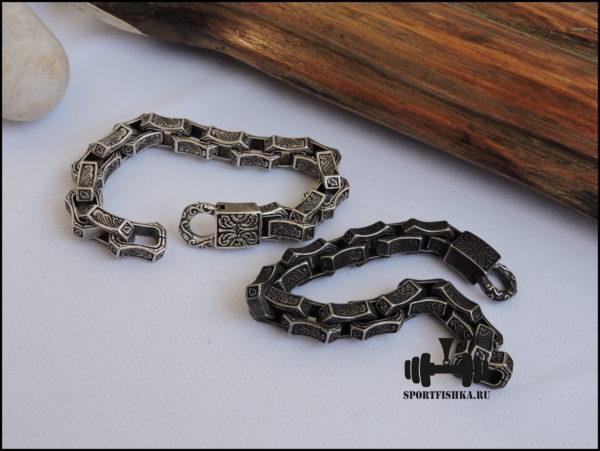Браслеты ювелирная нержавеющая сталь фото