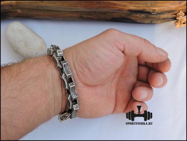 Браслеты ювелирная нержавеющая сталь магазин