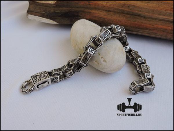 Браслеты ювелирная нержавеющая сталь заказать