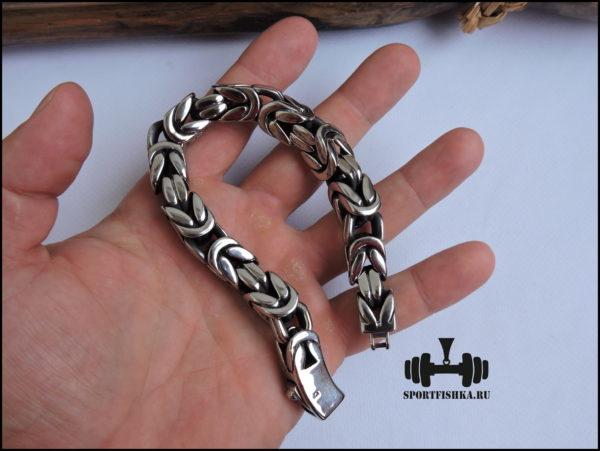 Идеальный подарок для мужчины, браслет