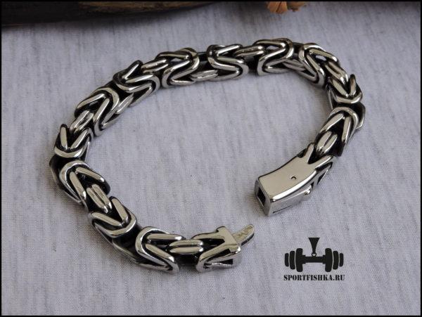 Любые стальные браслеты