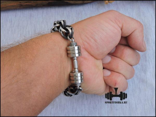 Спортивные подарки браслеты магазин