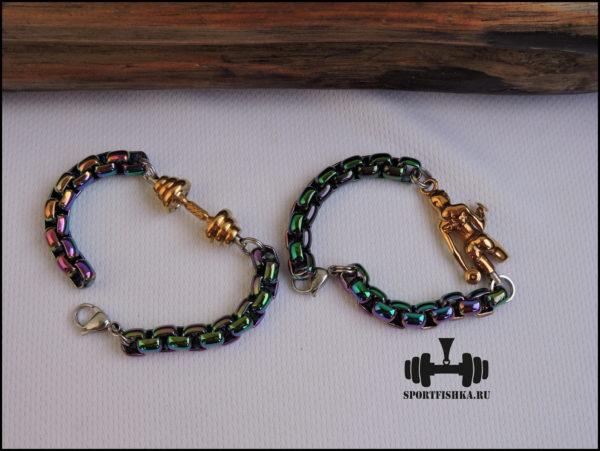 Фото женских браслетов подарок тренеру