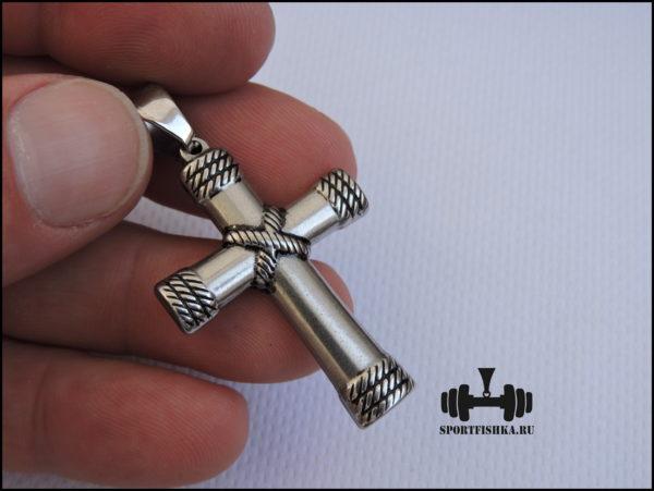 Крест из стали купить