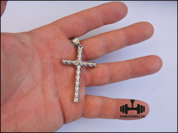 Крест из стали купить фотка