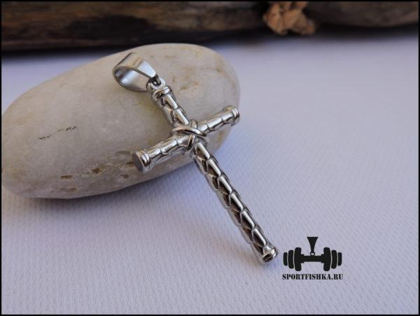 Крест из стали купить в России