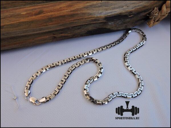 Греческое плетение цепочки, купить